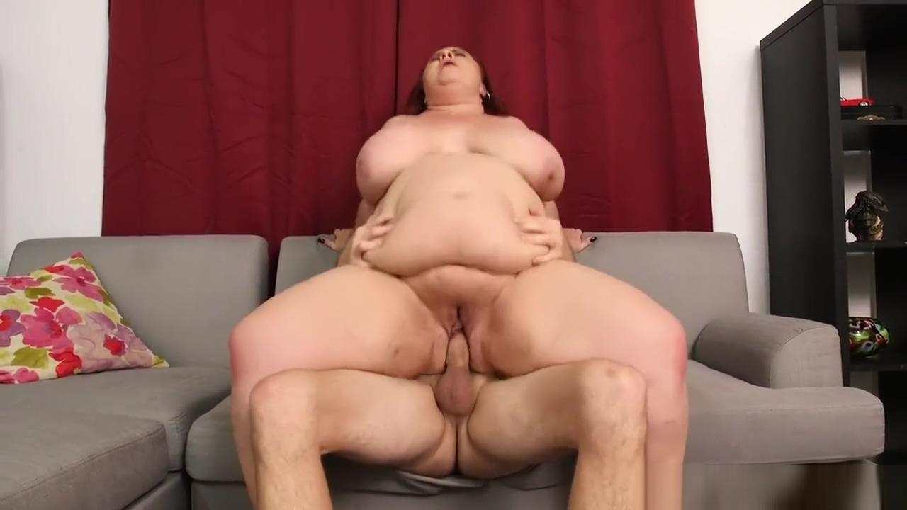 Lady Linn bbw gay male porno video