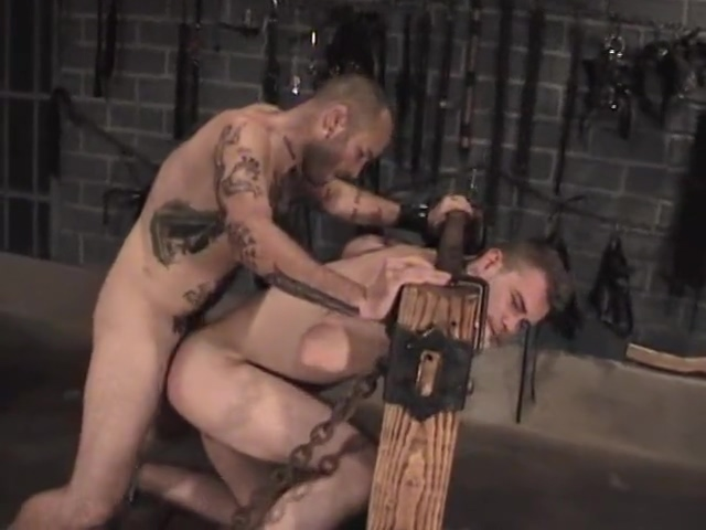 Bondage - Bar Pickup, Ropes, Bound, Ball Gagged Family strokes porn