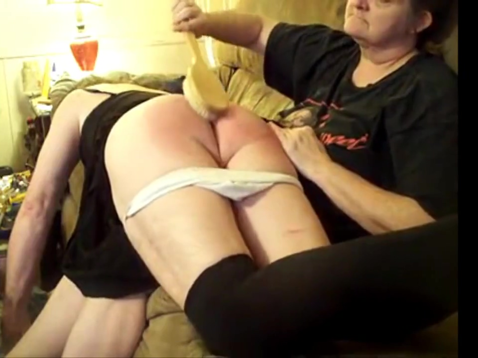 Spanking Collection