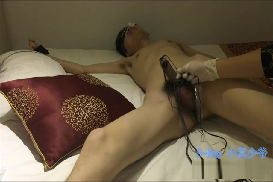 An electric abuse of the penis of a slave. Dating photos kendall lee