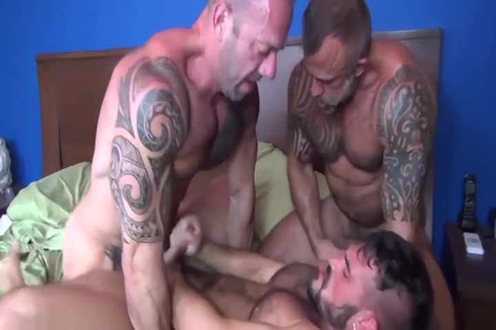 eager bottom Paul bonicelli asshole