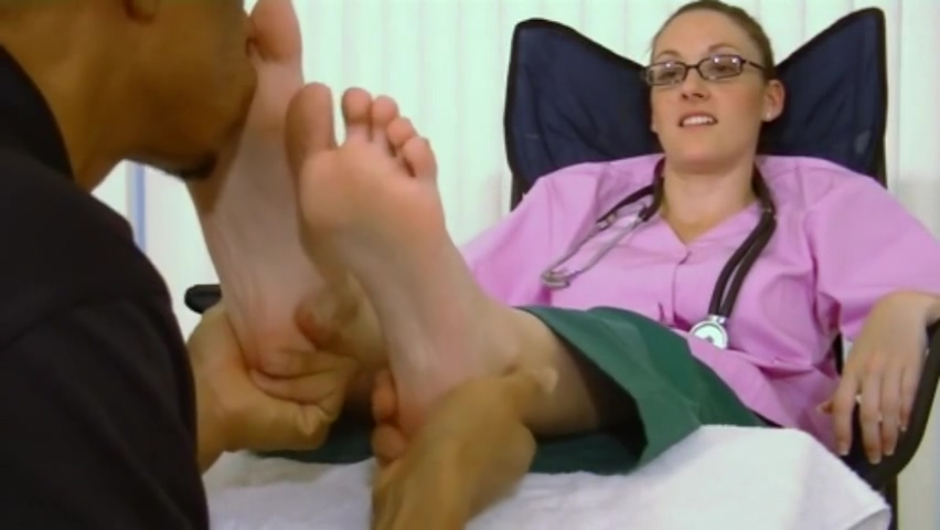 Doctor Melanie Foot Worship russian woman boy sex 3gp