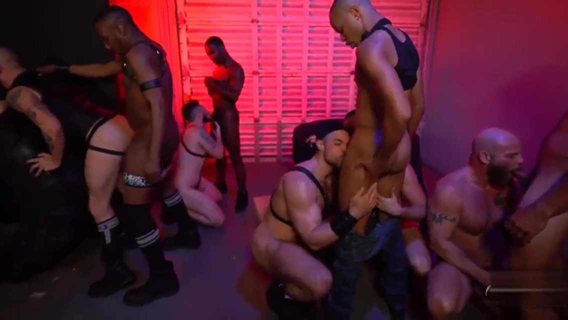 gangbang bare orgy Friend of a friend matchmaking hamilton