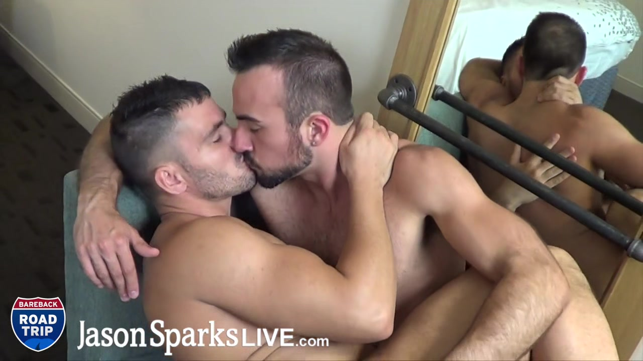 JasonSparksLive - Amateur muscle jocks fuck bareback after swapping bj asian indian womens clothing