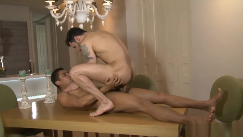 ANGELO CURTI SALVADOR MENDEZ - FULFILL ME - KB women with big firm asses