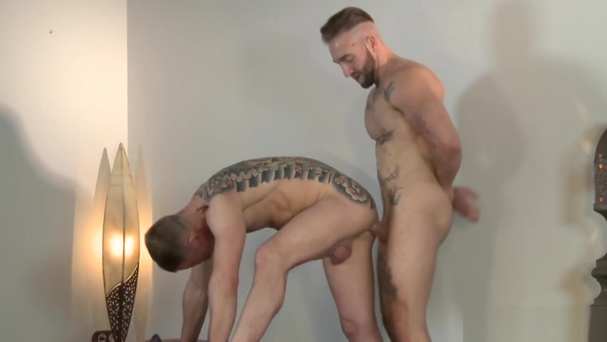 MANUEL SCALCO JAY NORTE - KB red head makes my dick bigger