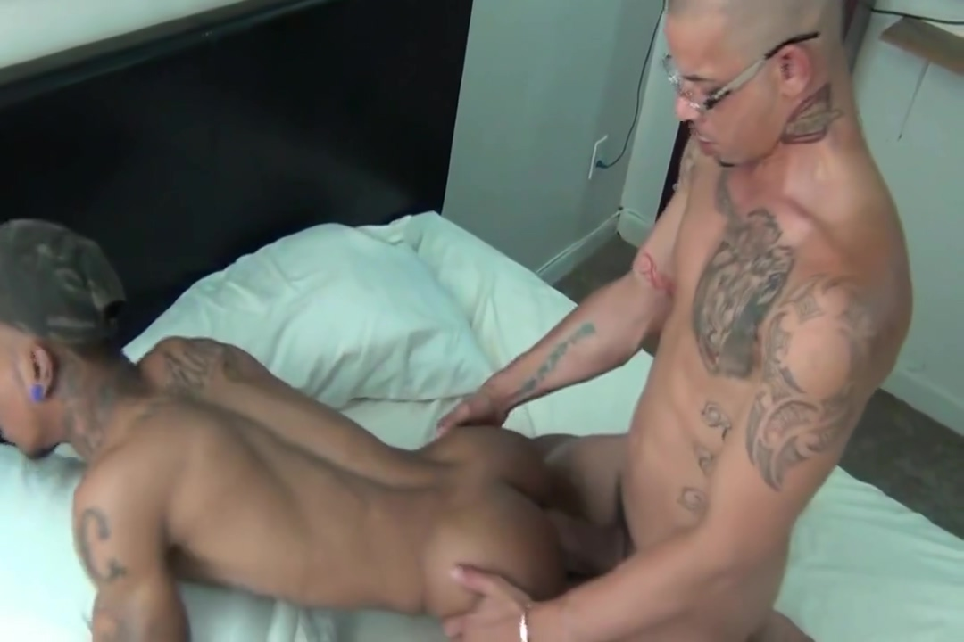 Tattoo Boy Breeding black thug Helena de sesa nude