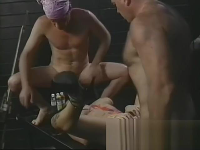 Fabulous porn movie Double Penetration crazy ever seen