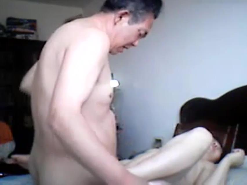 Mature chinese couple playing Hot gymnasts fucking
