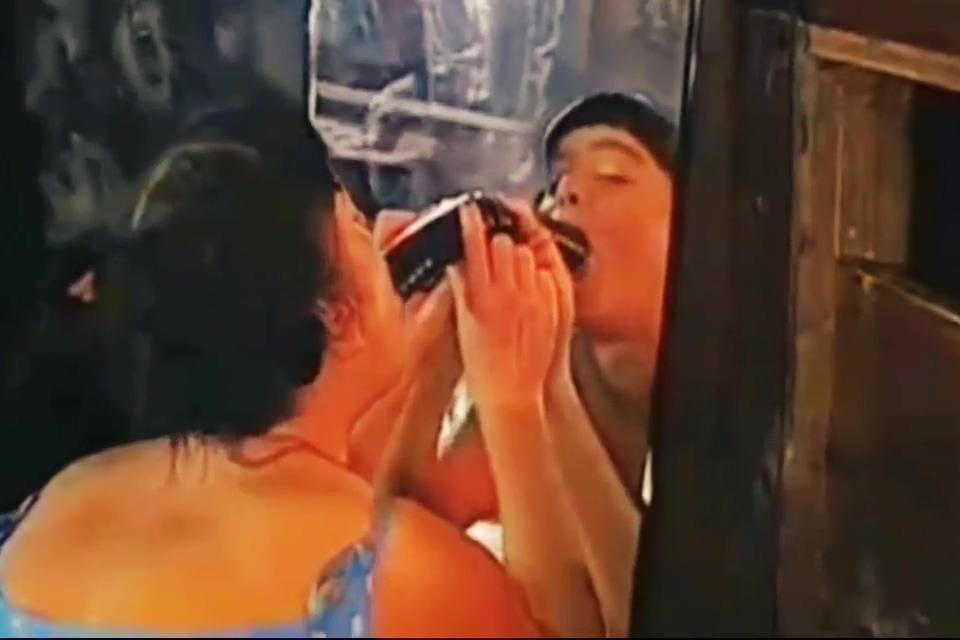 TRANCE PORN PART 4 - Nikki Rider(Vica Ryder), Betty G. A BETTER MUMMY VERSION wwe stacy keibler sex screen