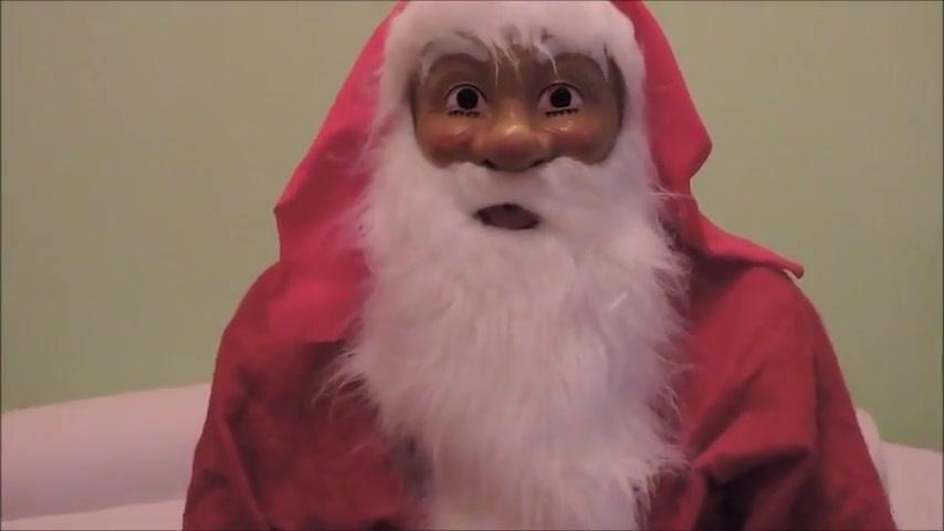 der Weihnachtsmann ich und die grosse Rute Thai girl hot naked