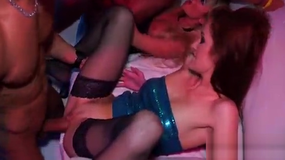 Hot women are giving explicit pleasuring