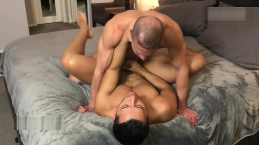 [Justforfans]Digger&Alonso Flipfuck Nude underwear pics