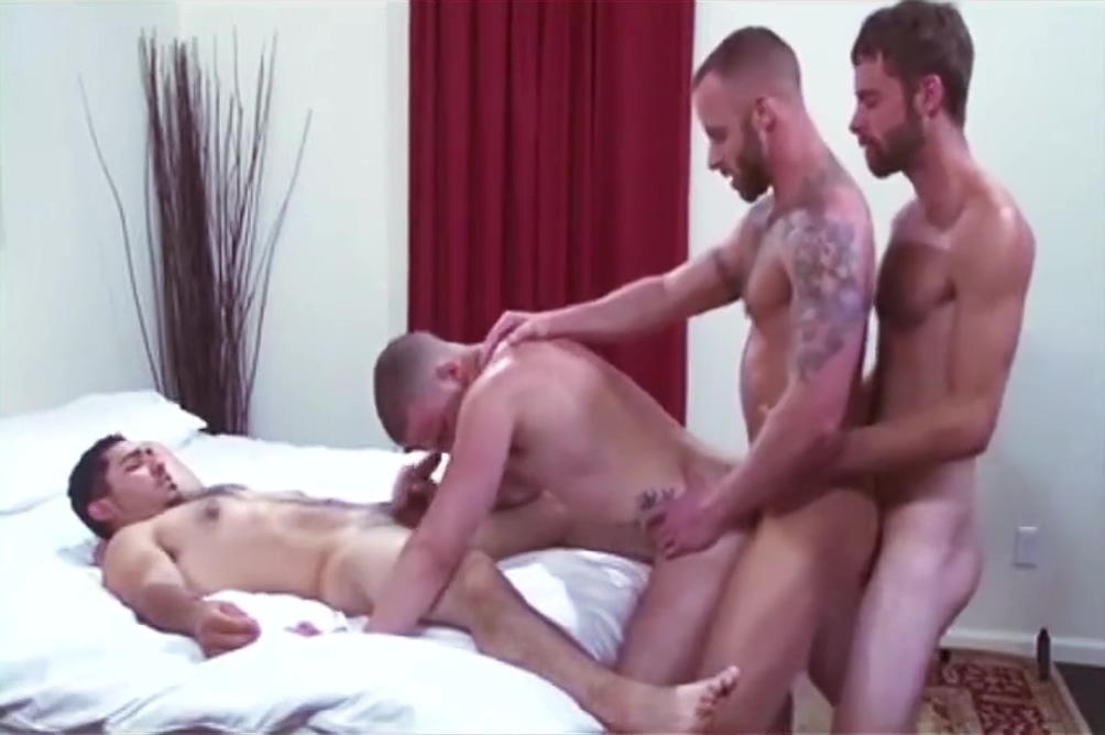 BAREBACK FOURSOME Speed dating en ligne