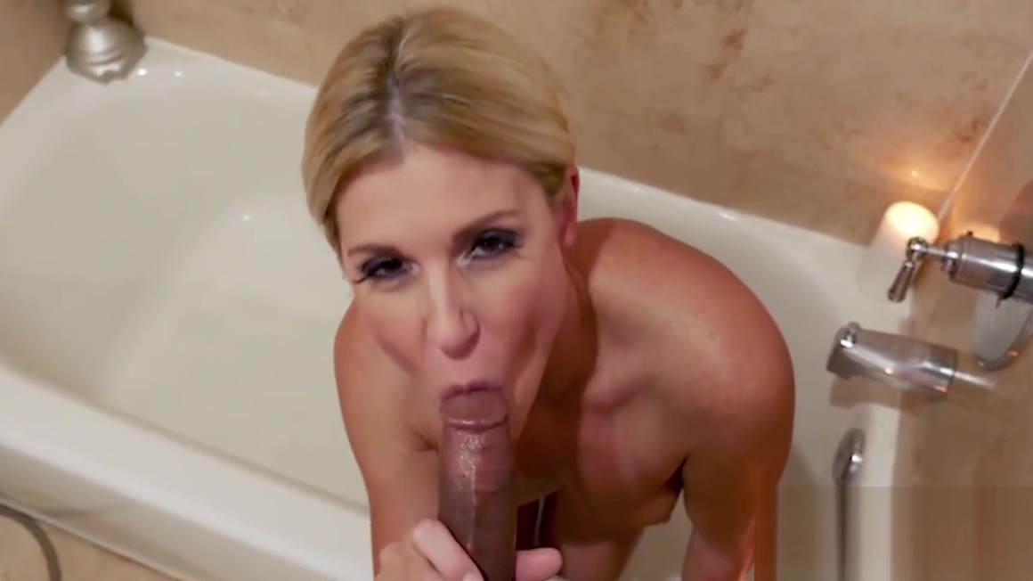 Does mom take care of you enough, son! India Summer Seductions little rock ar