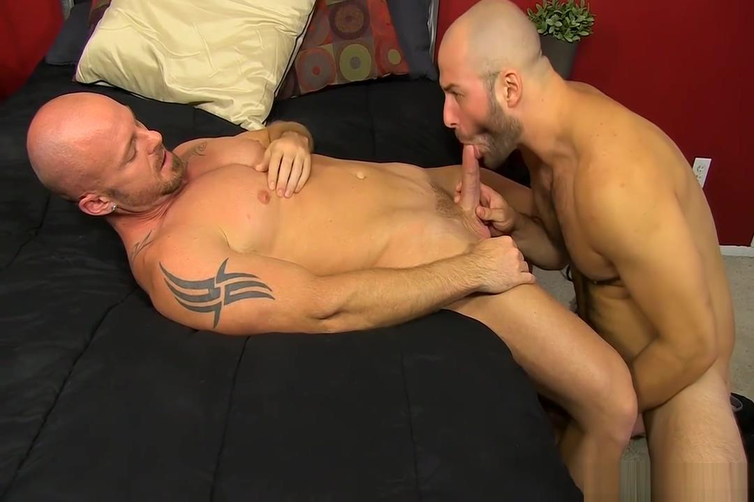 David Chase Mitch Vaughn Cream filled anal holes
