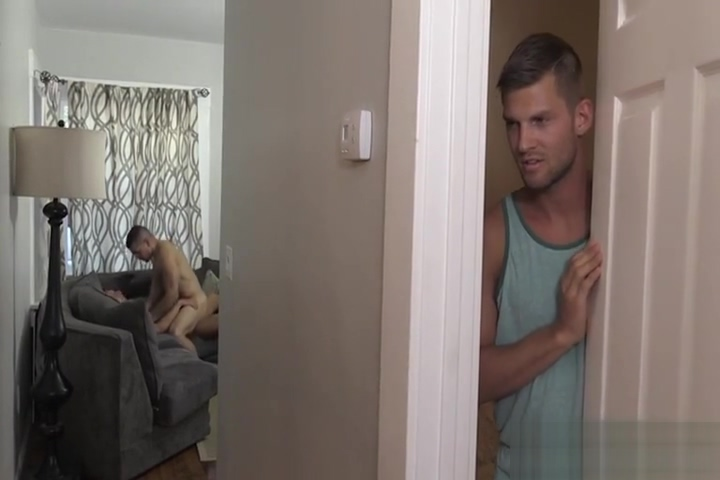 spying his roommate sex affair Online dating ottawa july