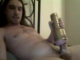 Me and my fleshlight Aura fate of the ages