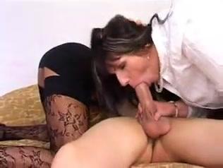 MILFs sharing junior Boy. flo from progressive sex tape