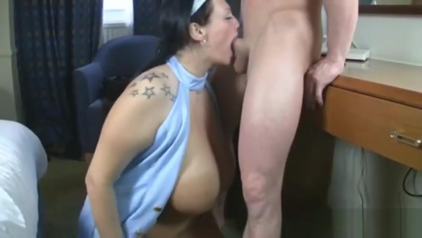 Excellent xxx scene Hardcore Porn wild pretty one