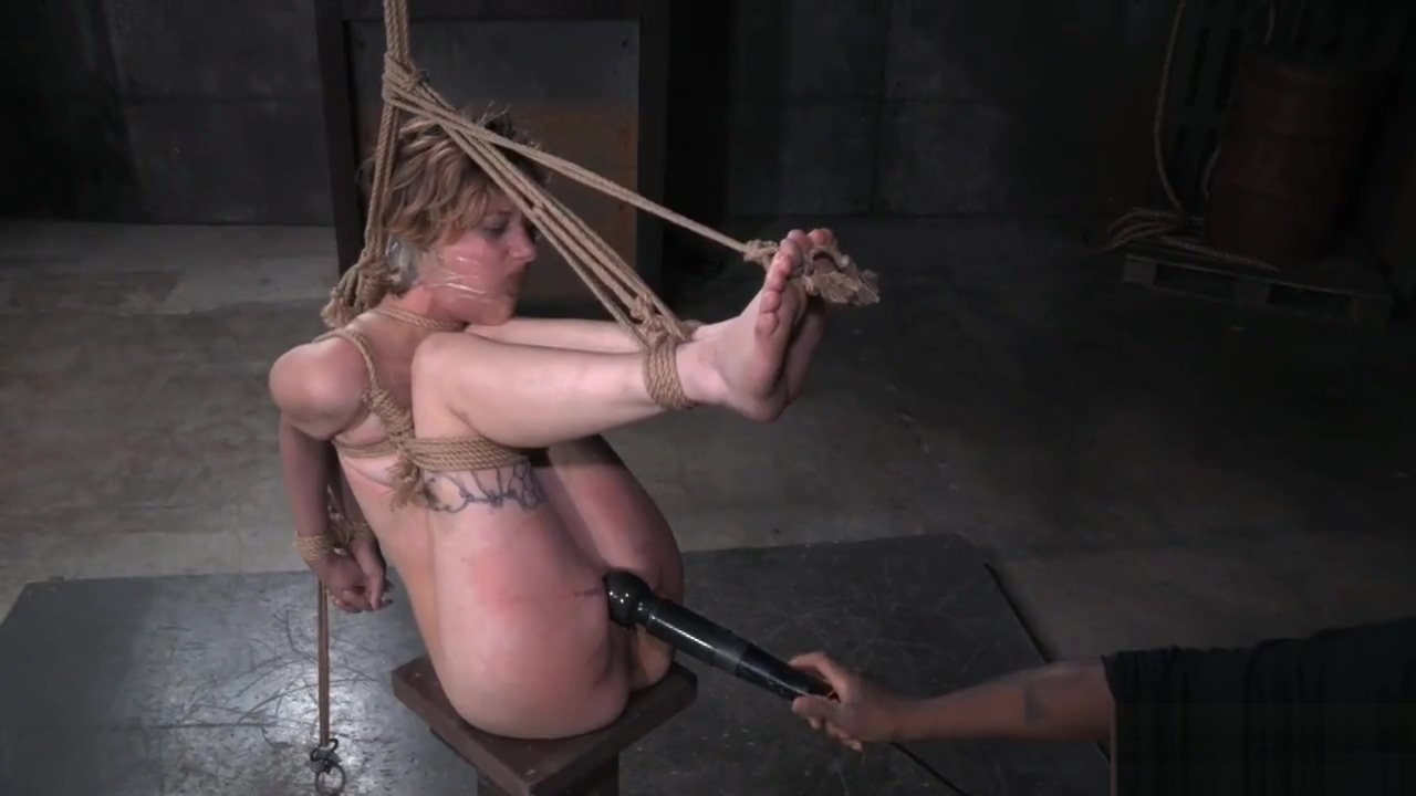 Girls tied #1 Pornstar kaylee at
