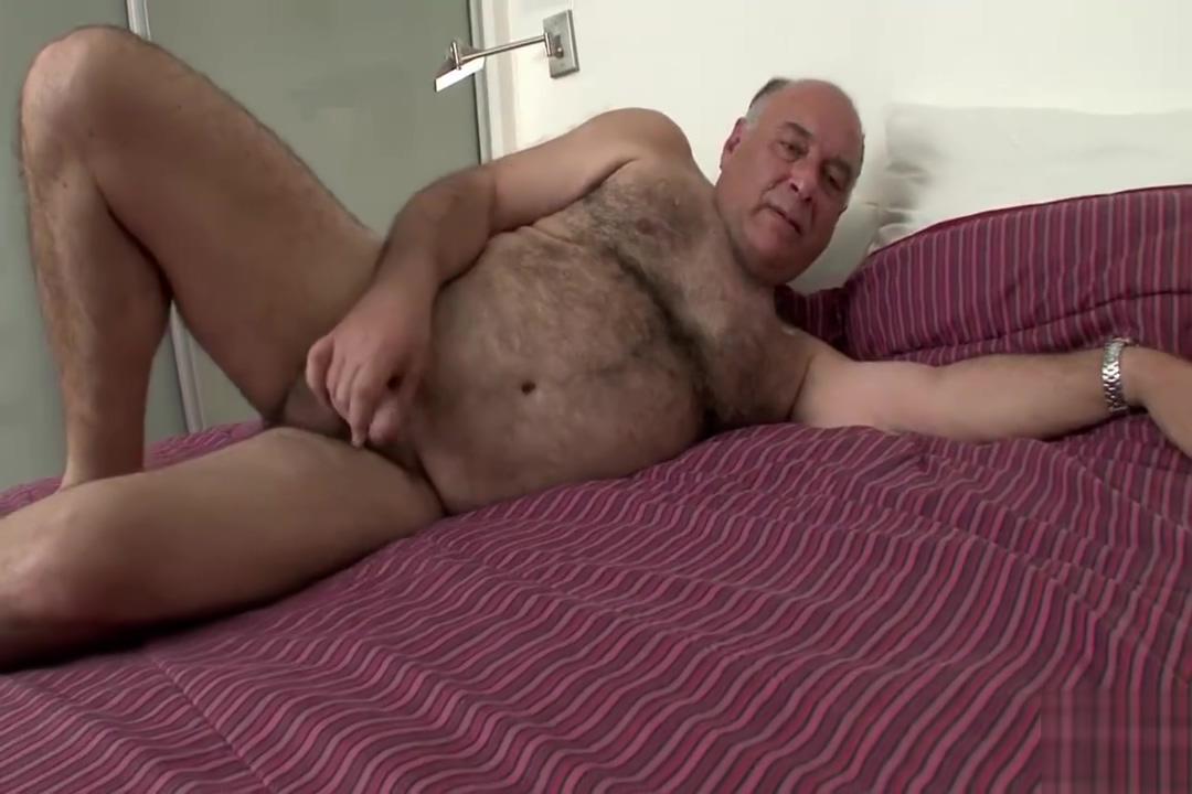 Oscar jerks off busty buffy practicing naked yoga