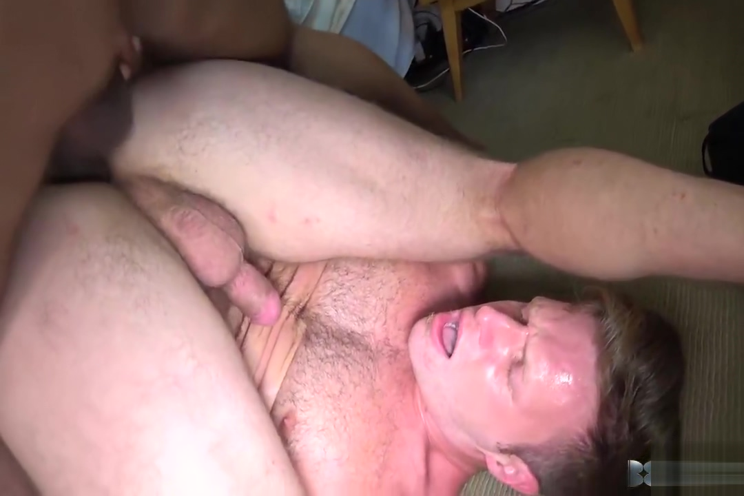 Brian Bonds and Ray Diesel Www fucking video