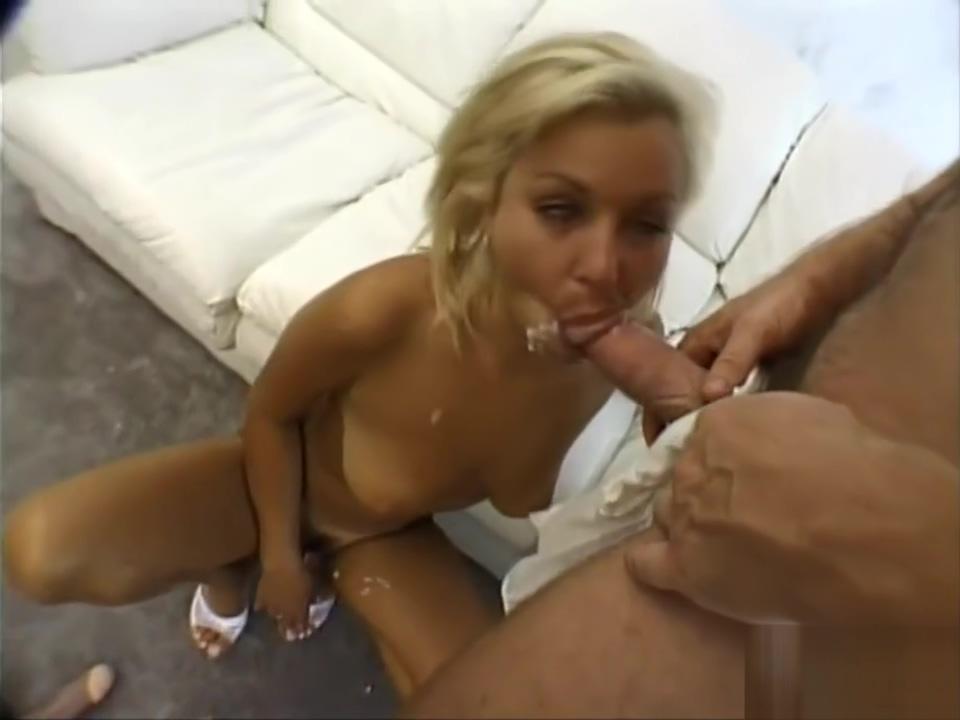 Astonishing adult scene Blonde wild , watch it
