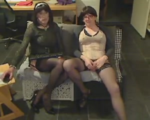 Dutch Tgirls have a bit of fun adult education centers new york