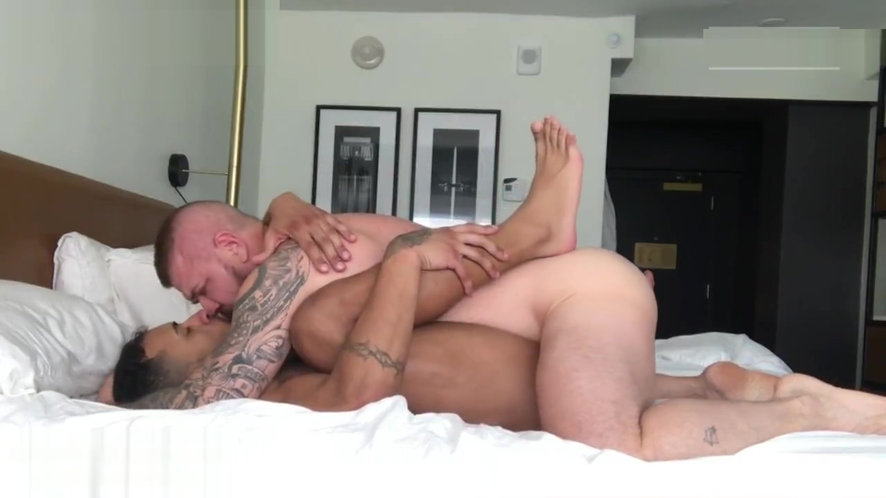 Jay Alexander + Rocco Steele Hentai Top 200