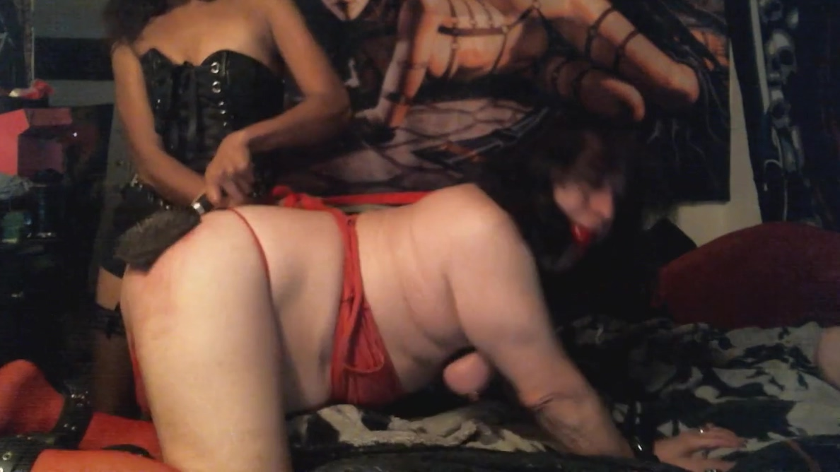 slave used spun