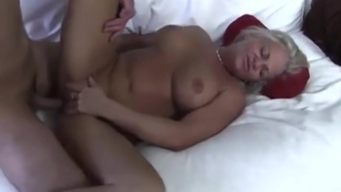 Old Young Grandma Blackmailed For Smoking By Grandson - watch more on adultx.club blonde slut opens her legs and gets fucked brutal