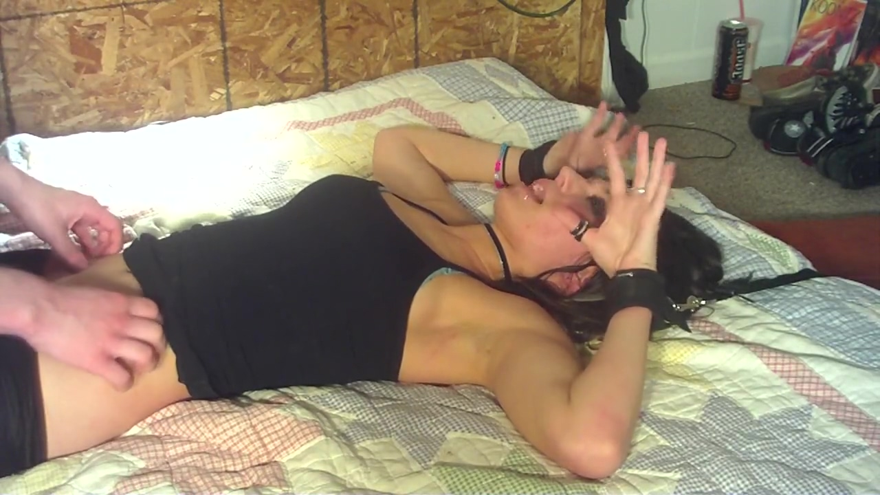Amazing sex clip Fetish great will enslaves your mind Lesbian ametur