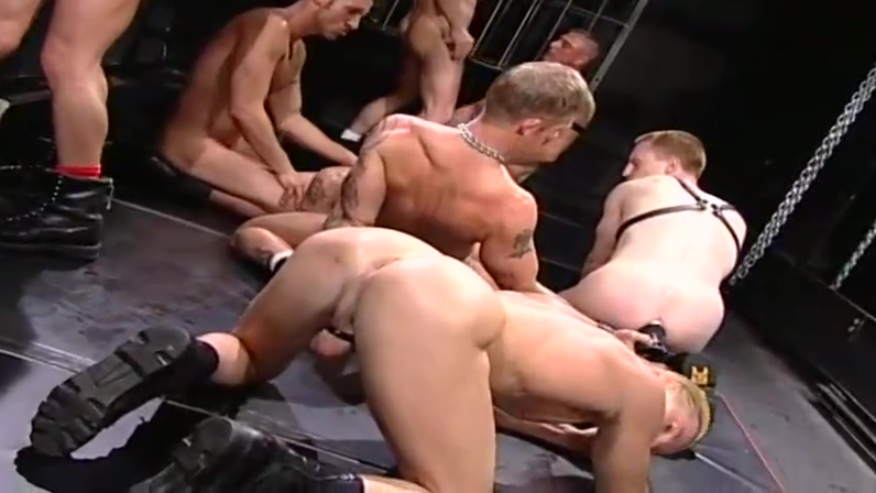 Fetish Group Sex With Fisting Butt Play free porn videos big dicks