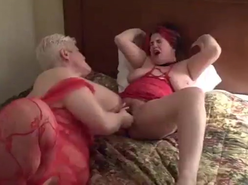 Sexy Mature Lez Couple throat burns when i take a deep breath