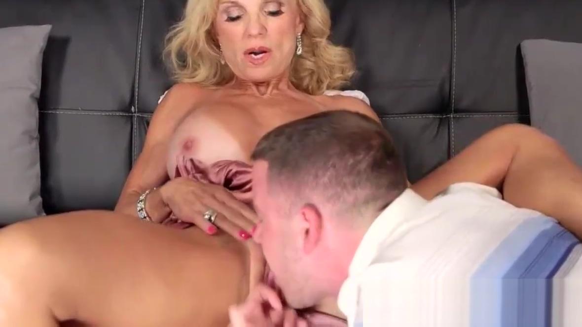 Comp porno with big titted mature sluts