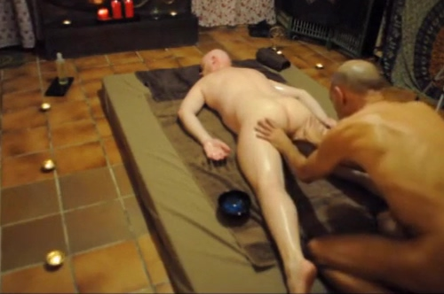Tantric massage I wanna suck a dick
