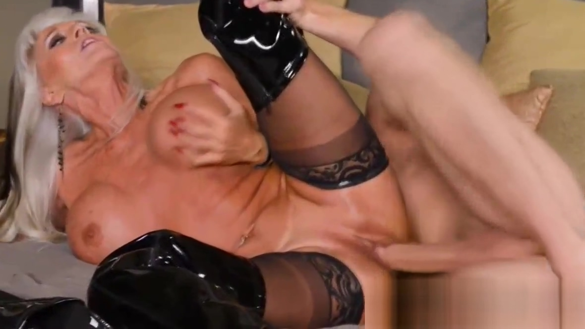 Two mature bimbos fucked in FFM porno breast augmentation gastonia nc