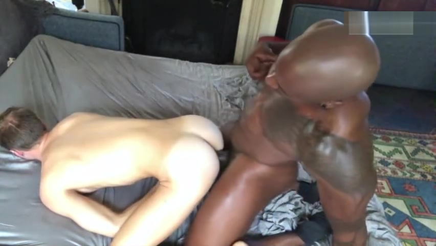 white twink takes bbc with creampie The Love Shack Lesbians 3