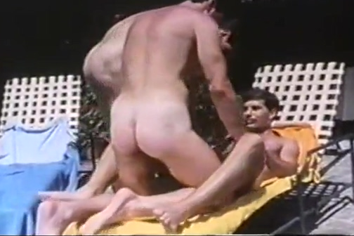 Vintage Classic gay clips part 10 Nikki Sexx I M Not A Racist