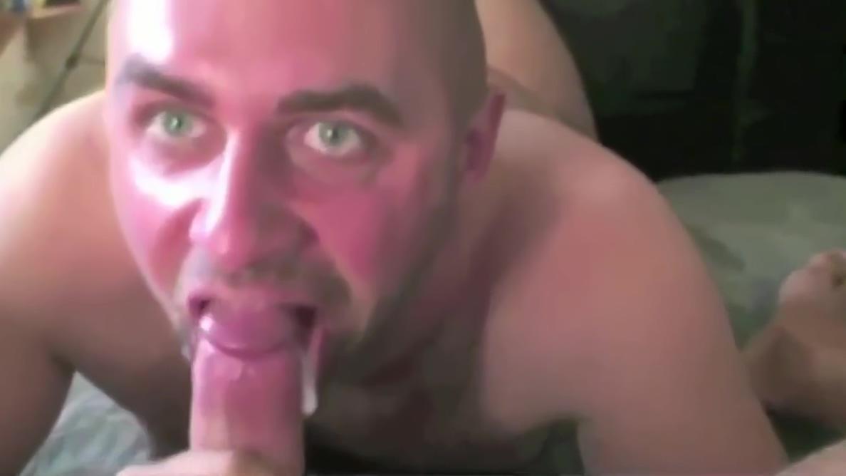 Men on Cum - A Married Mans Cum Eating Fantasy Jonathan hatcher