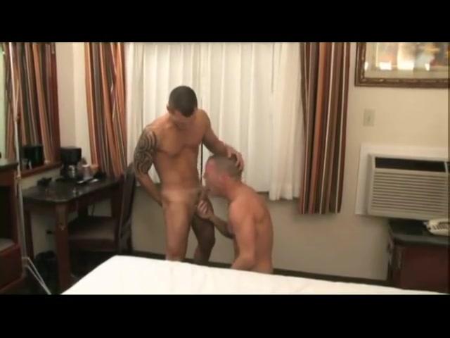 BB Trio nipple sucking and fucking