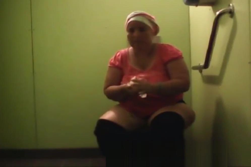 Hiddem cam toilet piss free anime sex show