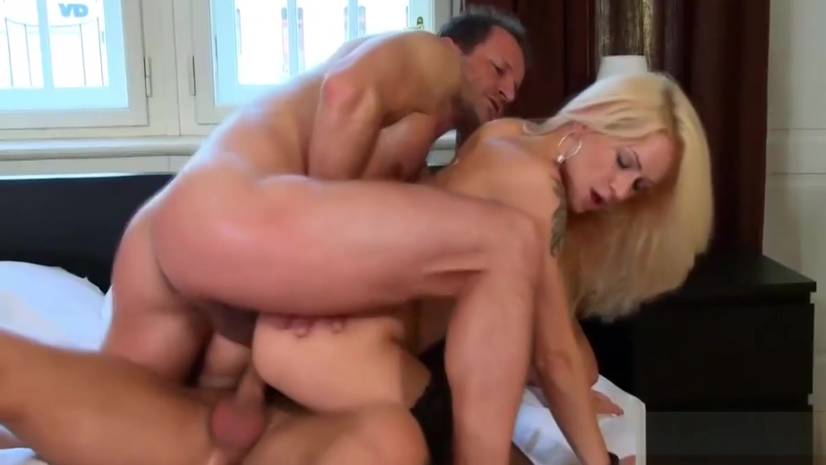 This horny blonde was so horny that her lust could be tamed Ny flavor of love xxx