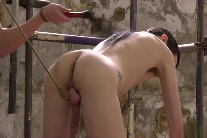 Over a Barrel Mature wife sucks bbc for hubby