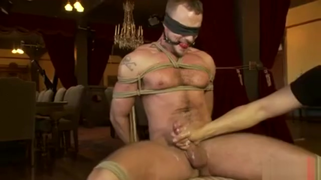 Amazing sex video gay BDSM show septate hymen picture
