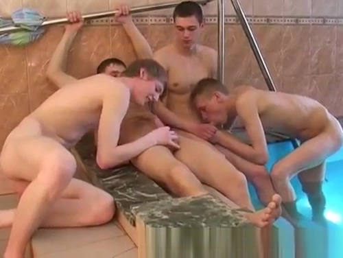 group twinks at pool Girl on girl sez