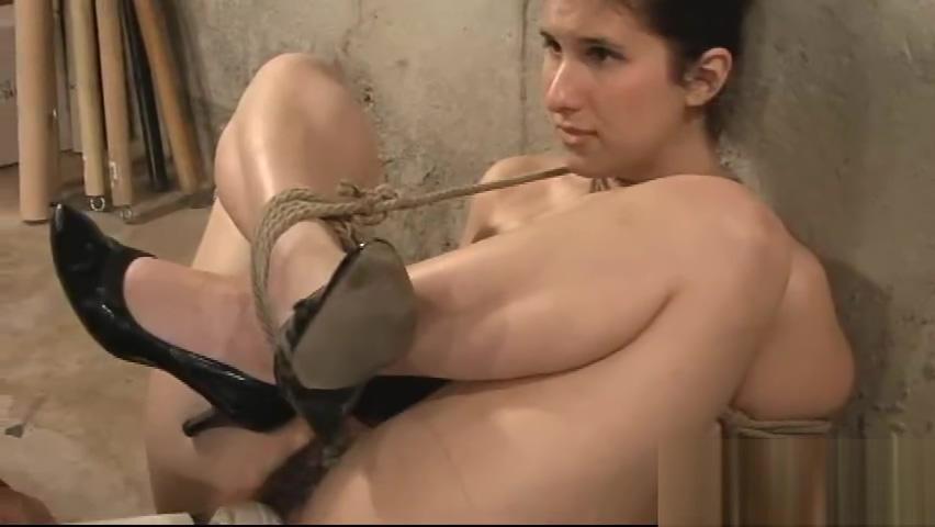 Exotic sex movie Bondage wild pretty one