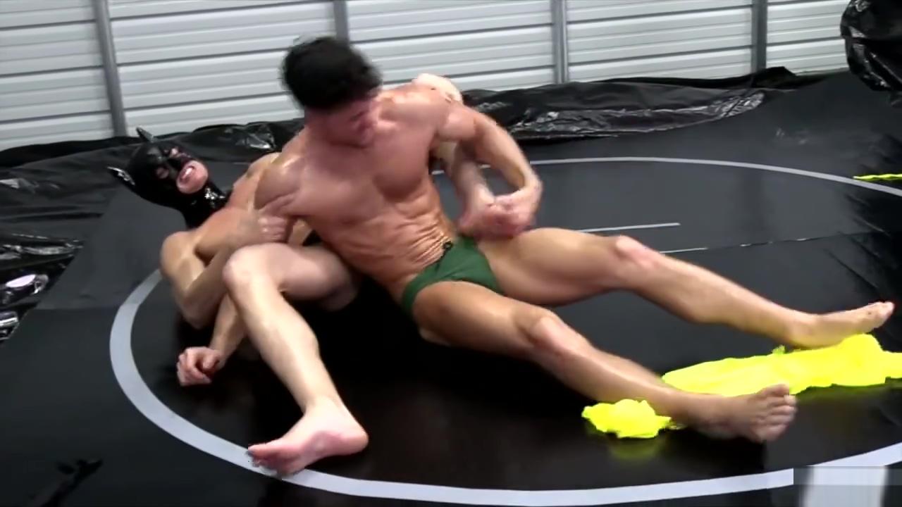 Wrestling - Superhero Hustler dvd reviews