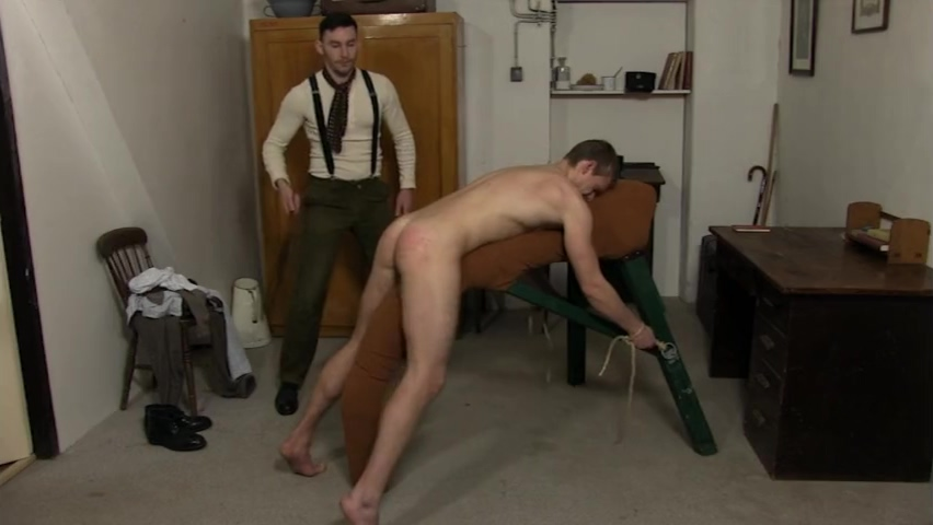 Muscle boy gets punished Mature monster clit